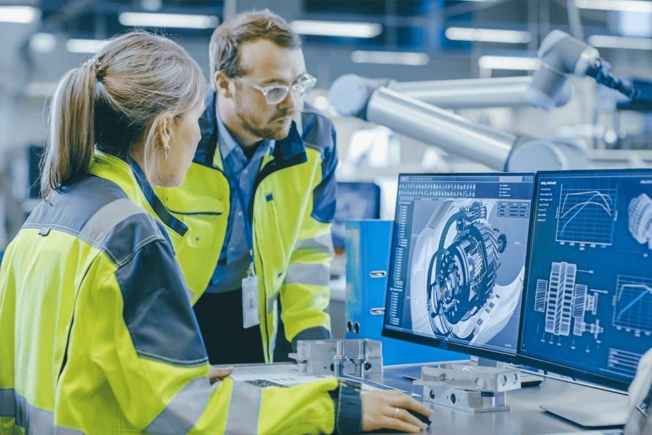 Engenharia de Controle e Automação